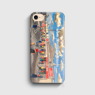 pittodrie gtm  3D Phone case
